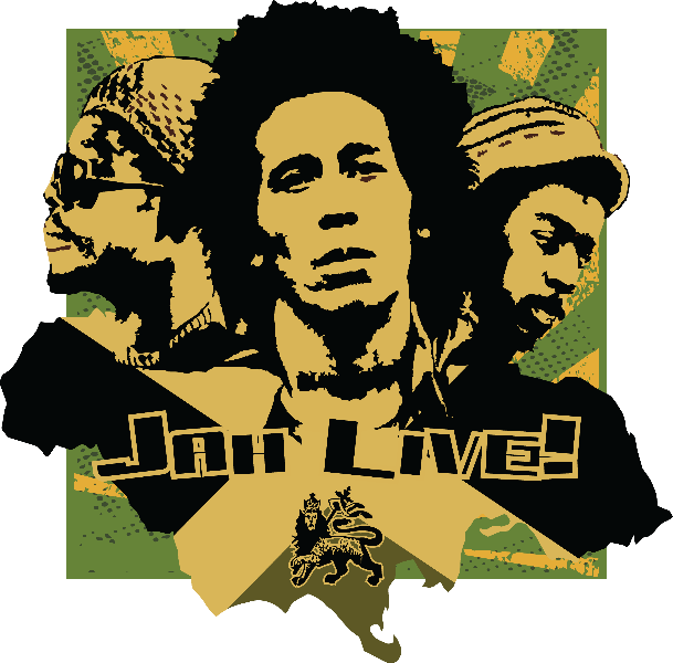 jah-live